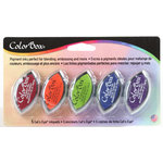 Colorbox - Cat's Eye - Primary - 5 Pack