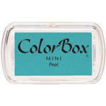 ColorBox - Pigment Ink Pad - Mini - Pool