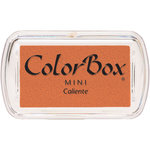 ColorBox - Pigment Ink Pad - Mini - Caliente