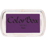ColorBox - Pigment Ink Pad - Mini - Plum