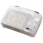 Art Bin - Quick View Carrying Case - Six