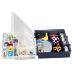 Art Bin - Double Take Storage Case