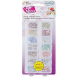 Craft Mates - Ezy Lockin Caddy - Craft Embellishment Refills - For the Ezy Lockin Caddy