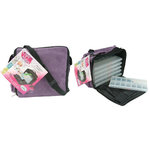Craft Mates - Ezy Lockin Caddy - Craft Embellishment Organizer - Purple