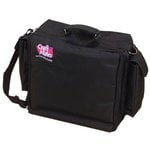 Craft Mates - 3XL Jumbo Ezy Lockin Caddy - Craft Embellishment Organizer - Black