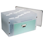 Cropper Hopper - Divided Storage - 9x14, CLEARANCE