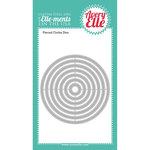 Avery Elle - Elle-Ments Dies - Pierced Circles