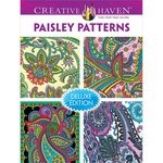 Dover Publications - Creative Haven - Paisley Pattern