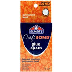 Elmer's - Craft Bond - Glue Spots - Pop-Up Medium