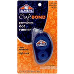 Elmer's - Craft Bond - Dot Runner - Permanent