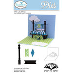 Elizabeth Craft Designs - Karen Burniston - Pop it Ups Metal Dies - Lots Of Pops