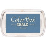 ColorBox - Fluid Chalk Ink Pad - Mini - Chambray