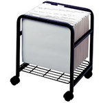Cropper Hopper - Heavy Duty File Shuttle Two - Black