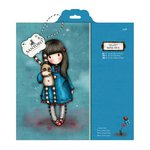 Santoro London - Gorjuss 12 x 12 Paper Pack