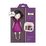 Santoro London - Gorjuss A4 Ultimate Die-Cut and Paper Pack