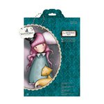 Santoro London - Gorjuss A4 Decoupage Pack - The Dreamer