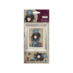 Santoro London - Gorjuss Mini Decoupage - The Hatter