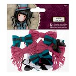 Santoro London - Gorjuss Ribbon Bows