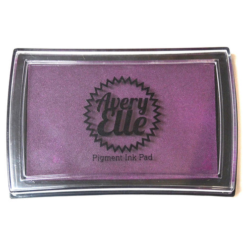 Avery Elle - Pigment Ink Pad - Sugar Plum