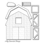 My Favorite Things - Die-Namics - Die - Barn