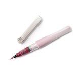 ZIG - Memory System - Wink Of Stella - Glitter Brush Marker - Glitter Pink