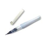 ZIG - Memory System - Wink Of Stella - Glitter Brush Marker - Glitter Blue