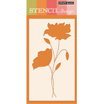 Penny Black - Stencils - Interwined