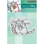 Penny Black - Cling Mounted Rubber Stamps - Together