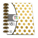 Me and My Big Ideas - Create 365 Collection - Planner - Gold Dot