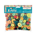 DoCrafts - Papermania - Sew Lovely Collection - Buttons