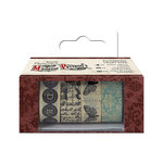 DoCrafts - Papermania - Madame Payrauds Collection - Craft Tape