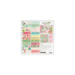 October Afternoon - Make it Merry Collection - Christmas - 12 x 12 Collection Kit