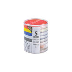 PanPastel - Colorfin - Ultra Soft Artists' Painting Pastels - Starter Set