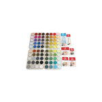 PanPastel - Colorfin - Ultra Soft Artists' Painting Pastels - Complete Set