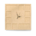 Kaisercraft - Beyond the Page Collection - Frame Clock