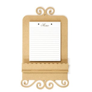 Kaisercraft - Beyond the Page Collection - Memo Board