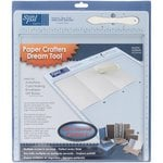 Scor-Pal - Scor-Pal Eighths Measuring and Scoring Board - 12 x 12
