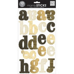 Me and My Big Ideas - MAMBI Sticks - Large Alphabet Stickers - Century - Lowercase Natural
