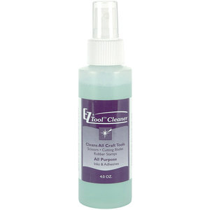 Inspired Crafts - EZ Tool Cleaner - 4 oz