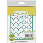 Taylored Expressions - Die - Quatrefoil