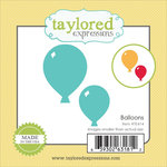 Taylored Expressions - Die - Balloons