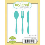 Taylored Expressions - Die - Bon Appetit