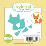 Taylored Expressions - Die - Fox