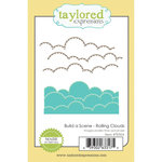Taylored Expressions - Die - Build A Scene - Rolling Clouds