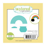 Taylored Expressions - Die - Rainbows End