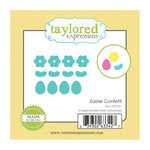 Taylored Expressions - Little Bits Dies - Easter Confetti