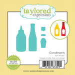 Taylored Expressions - Die - Condiments
