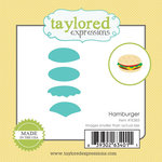 Taylored Expressions - Die - Hamburger