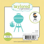 Taylored Expressions - Die - Grill
