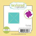 Taylored Expressions - Die - Pinwheel